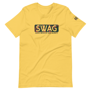 SWAG Short-Sleeve Unisex T-Shirt