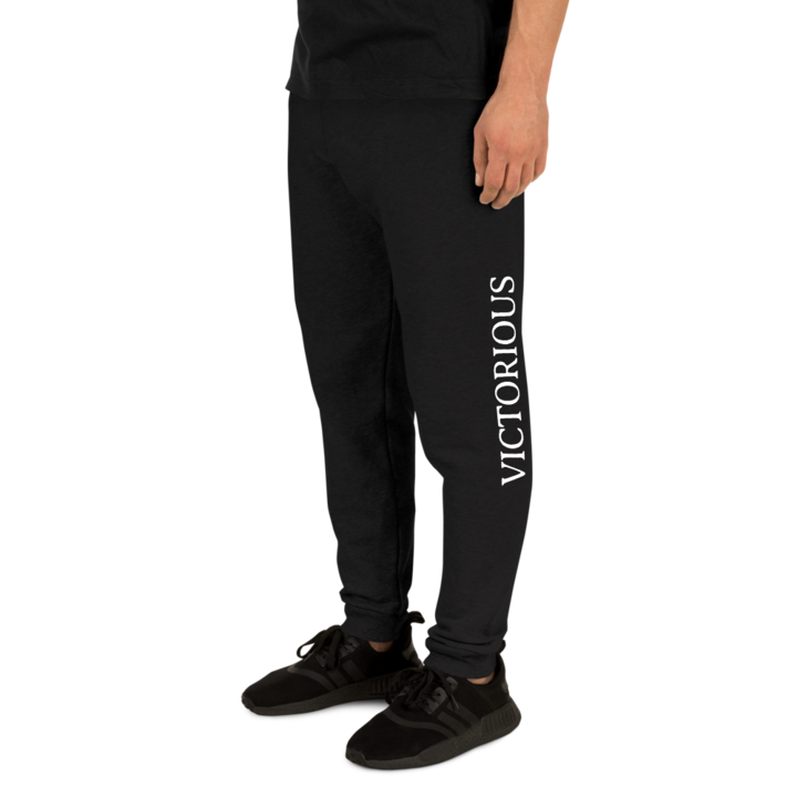 VICTORIOUS Unisex Joggers