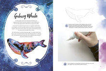 Load image into Gallery viewer, Colorways: Watercolor Animals: Tips, techniques, and step-by-step lessons for learning to paint whimsical artwork in vibrant watercolor - Shaunna Russell