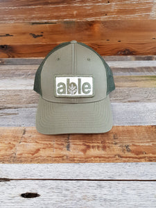ABLE CBD TRUCKER