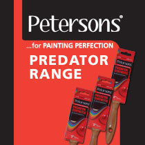 Petersons    for painting perfection – Petersons Tools