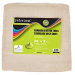 Petersons Paragon Cotton Twill Dust Sheet