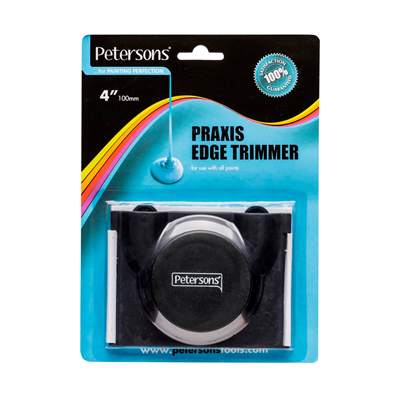 Petersons Praxis Edge Trimmer