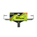 Petersons Paragon Double Arm Frame 12 inch