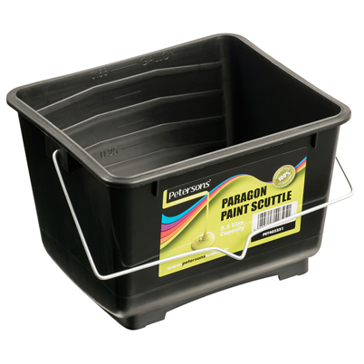 Petersons Paragon Paint Scuttle