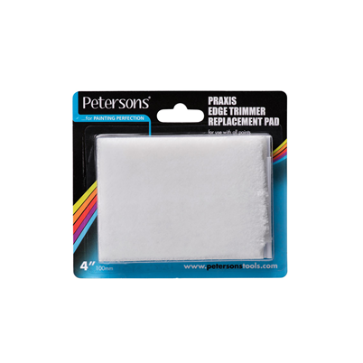 Petersons Praxis Edge Trimmer Replacement Pad