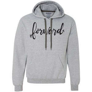 """Forward""Gildan Heavyweight Pullover Fleece Sweatshirt"