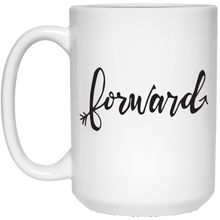 Load image into Gallery viewer, 21504 15 oz. White Mug