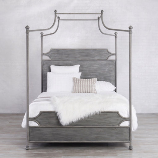 Lansing Four Poster Cast Bed