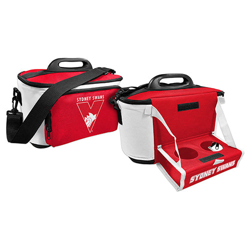 Sydney Swans Cooler Bag With Tray