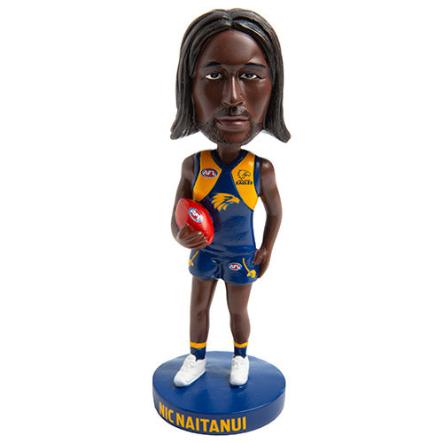 West Coast Eagles Bobble Head