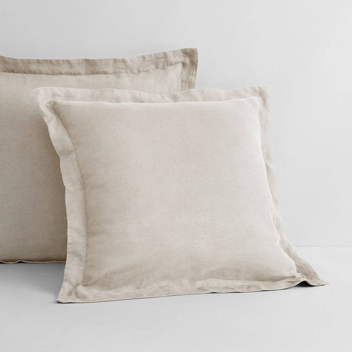 Sheridan Abbotson Linen European Pillowcase