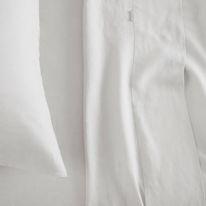 Sheridan Abbotson Linen Fitted Sheet