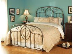 Adair Cast Bed