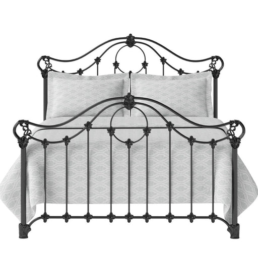 Albany Cast Bed