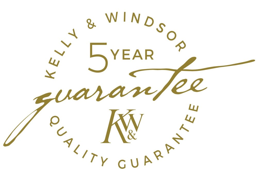 Kelly & Windsor Alpaca Gold His & Hers Quilt