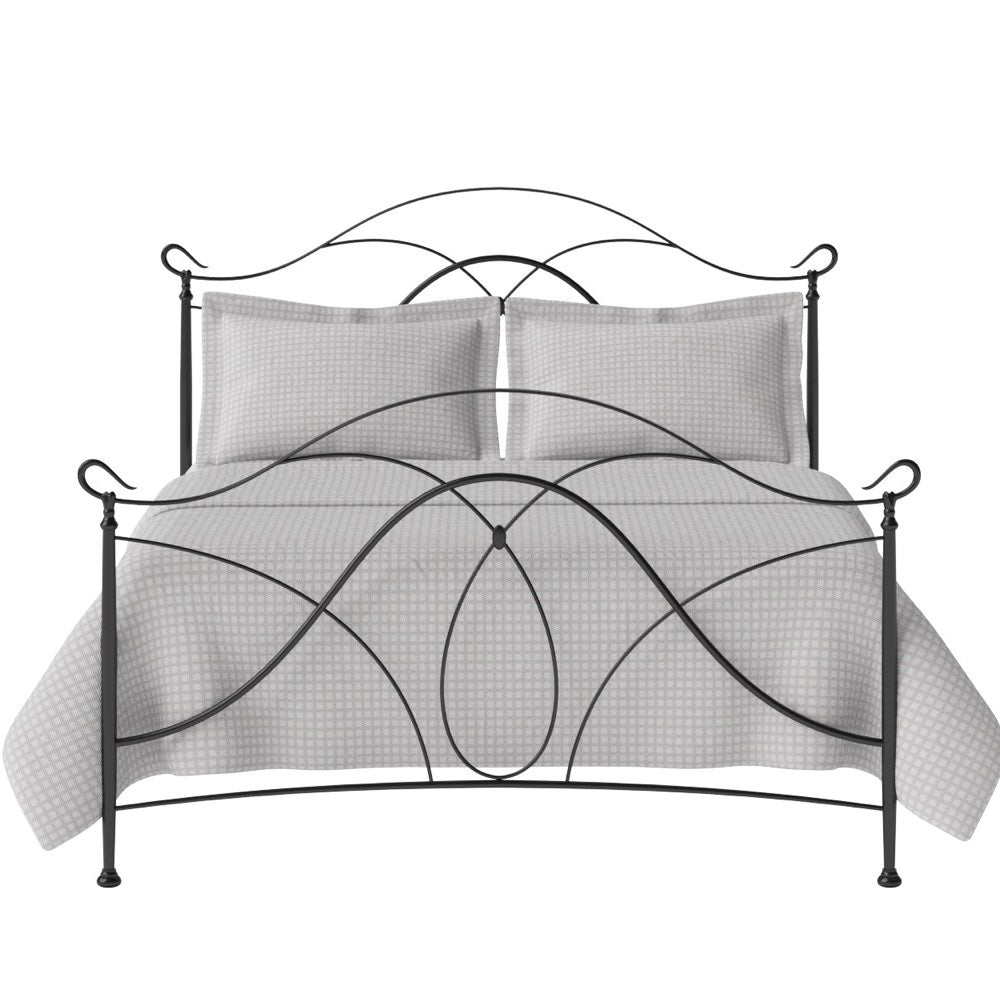 Ardno Cast Bed