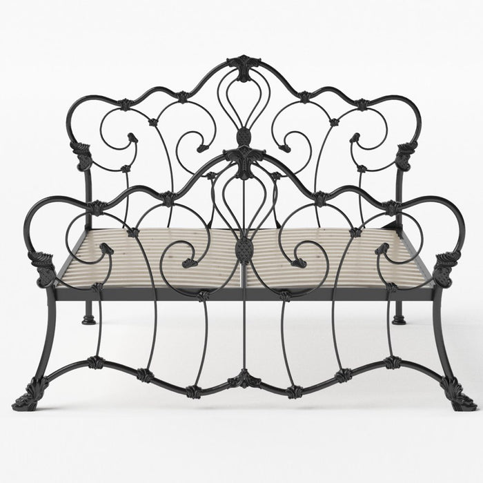 Atherton Cast Bed