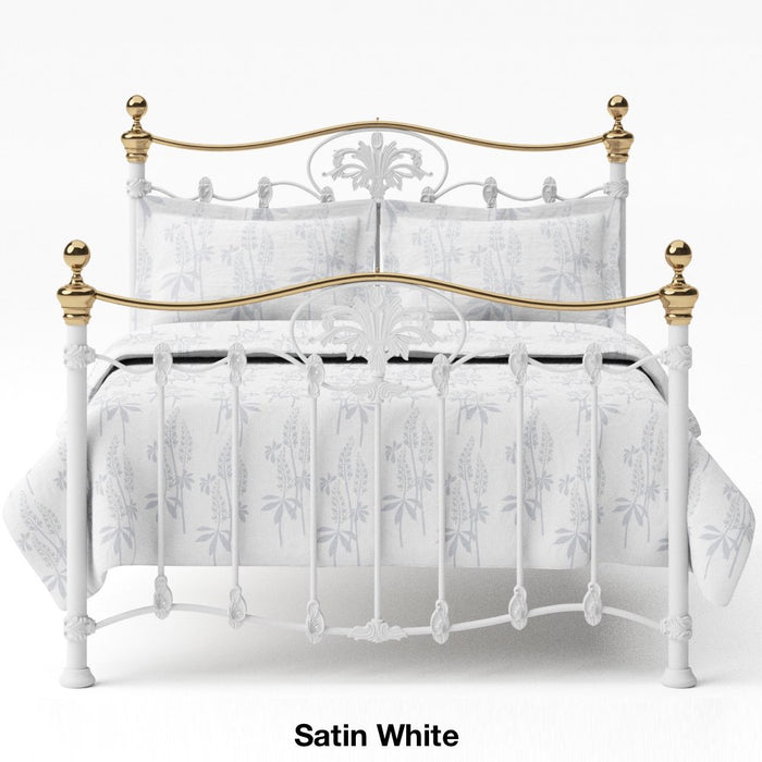 Camelot Cast Bed