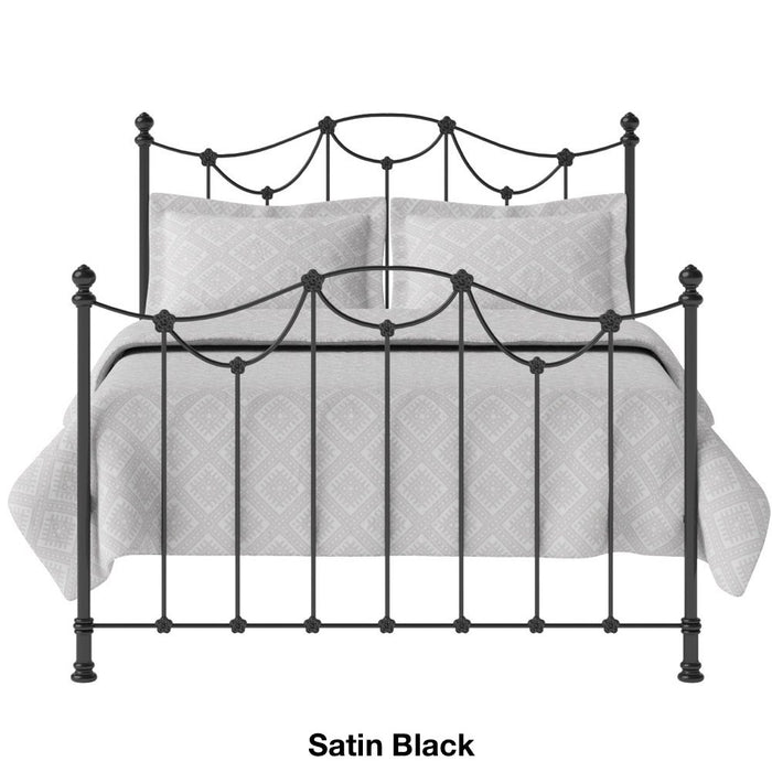 Carlton Cast Bed
