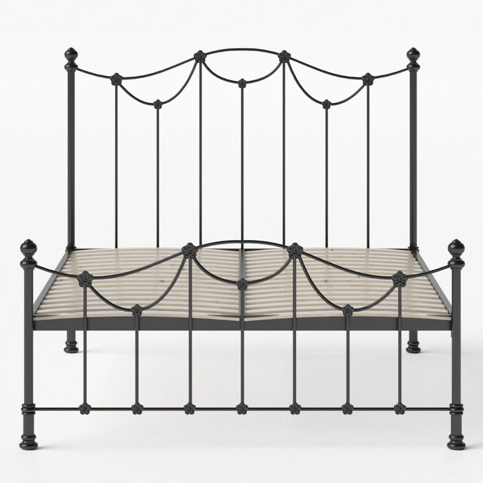 Carlton Cast Bed - Low Foot