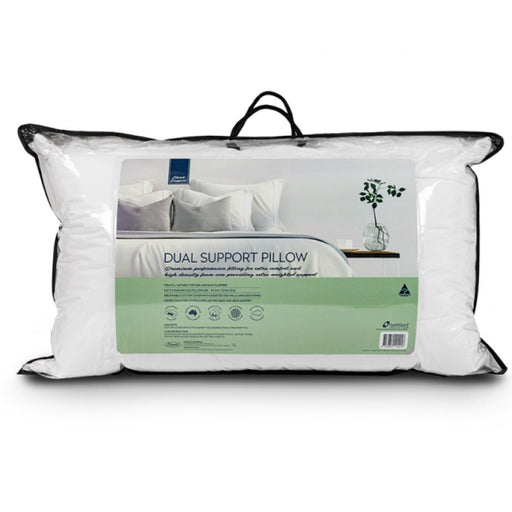 Easyrest Cloud Support Dual Support Pillow