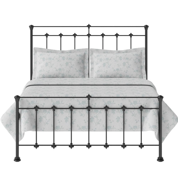 Edan Cast Bed
