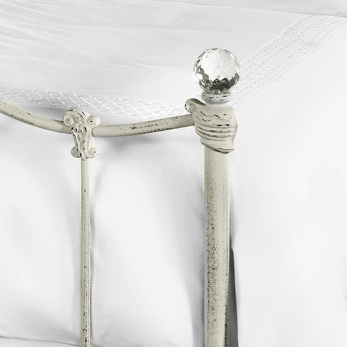 Eldridge Cast Bed
