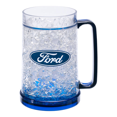 Ford Gel Ezy Freeze Mug