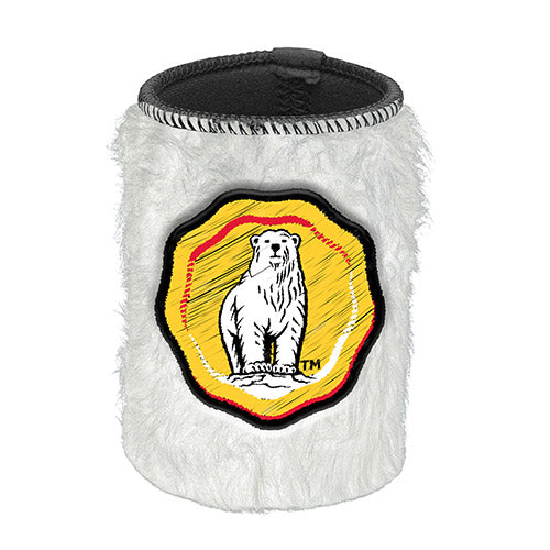 Bundaberg Rum White Furry Can Cooler