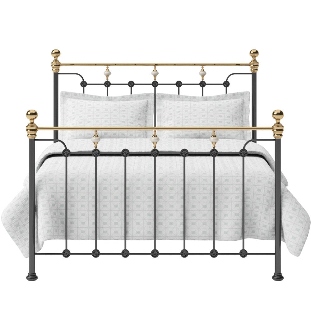 Glenmore Cast Bed