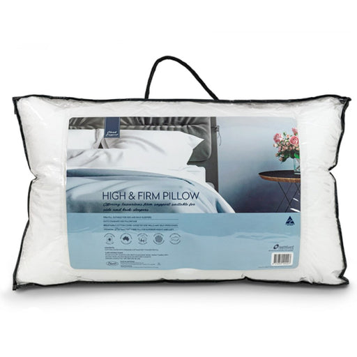 Easyrest Cloud Support High & Firm Pillow