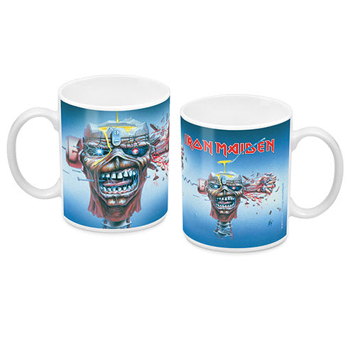 Iron Maiden Madness Mug