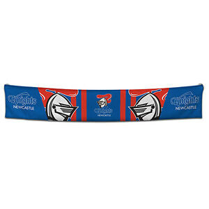 Newcastle Knights Banner Flag