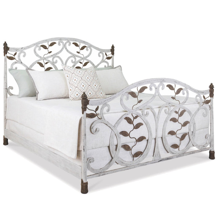 Laurel Cast Bed