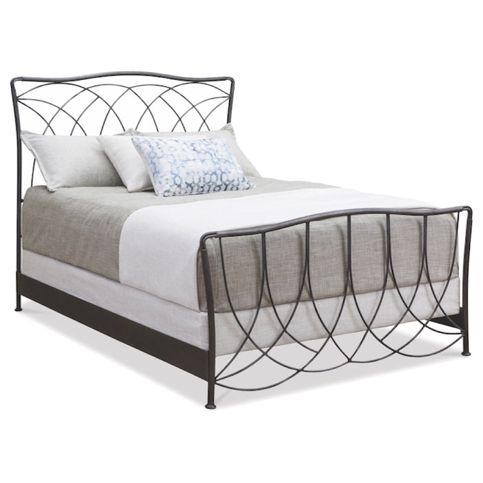 Marin Cast Bed