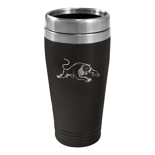 Penrith Panthers Stainless Steel Travel Mug