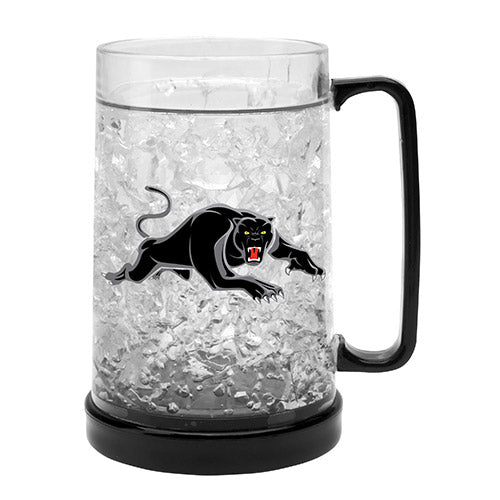 Penrith Panthers Gel Ezy Freeze Mug