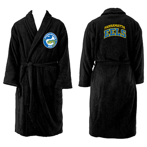 Parramatta Eels Youth Dressing Gown