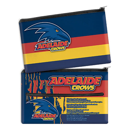 Adelaide Crows Pencil Case