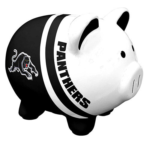 Penrith Panthers Piggy Bank