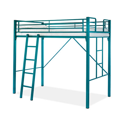 Royal Metal Loft Bed