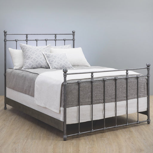 Sena Cast Bed