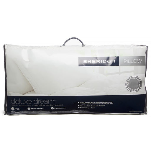 Sheridan Deluxe Dream Pillow