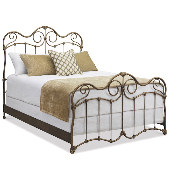 Stonehurst Cast Bed