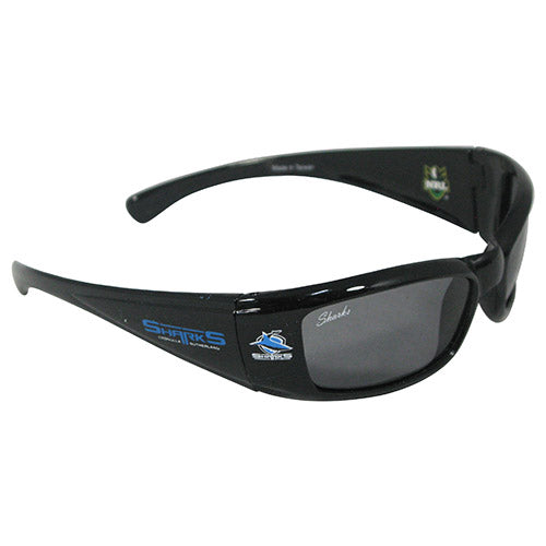 Cronulla Sharks Polarised Sunglasses
