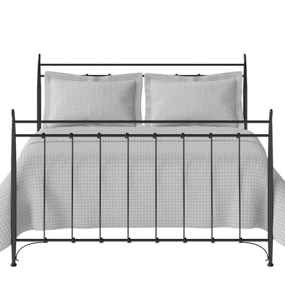 Torquay Metal Bed