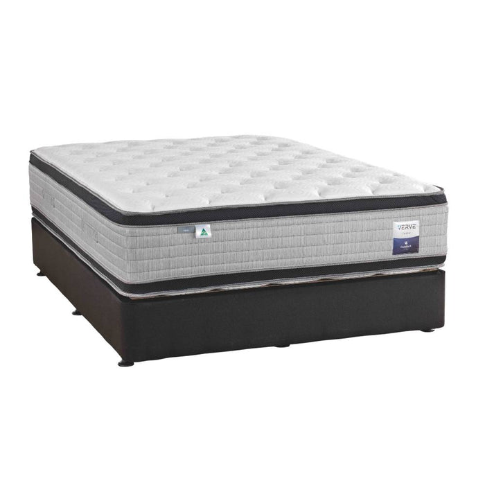 Verve Contour Mattress - Medium Feel