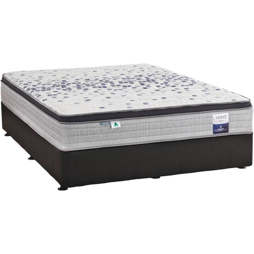 Verve Serene Mattress - Plush Feel