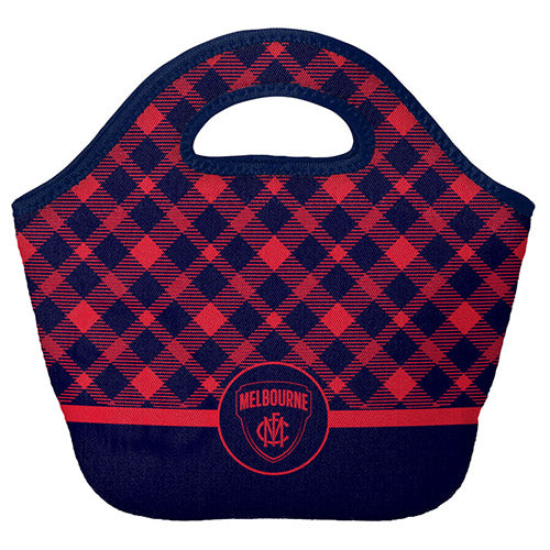 Melbourne Demons Neoprene Cooler Bag